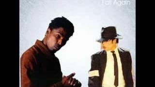 Michael Jackson ft.Glenn Lewis - Fall Again (Remake)