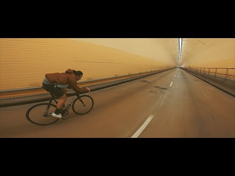 Patrick Clocks Out of Work | Another Fixed Gear Short 02/21/18