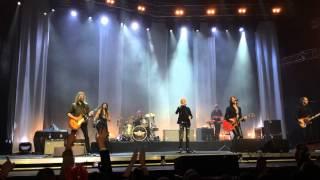 Roxette - Real sugar (Live, 28.10.2014, Vladivostok)