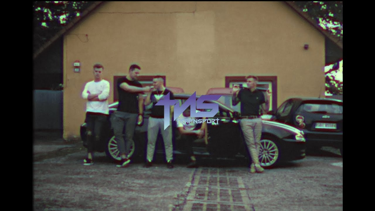 Download Szendi x Elfu//TNS - RECOIL (prod. 4Money) [Official Music Video]