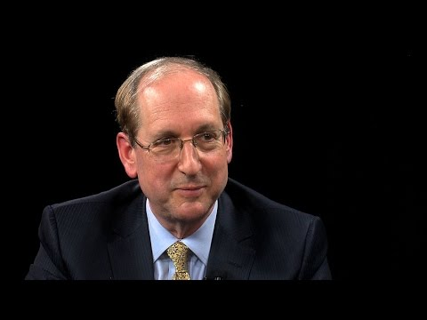 L'Chayim: Frederick M. Lawrence (Former Brandeis Pres.)