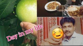 Day in my life  TODAY  തങങ ചറ recipe ഇനനതത എനറ വശഷ