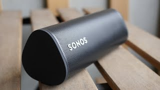 Sonos Roam Review and Sound Test - Premium Sound or Overpriced Noise?