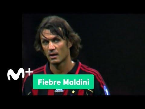 Fiebre Maldini: El líder Maldini | Movistar+