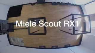 Miele Scout RX1 Robot Vacuum Review