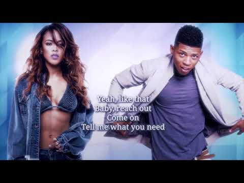 """Empire Cast - """"Beautiful"""" Feat. Serayah, Jussie, And Yazz The Greatest"""