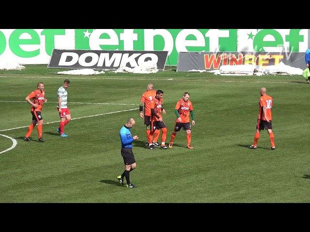 YouSofia TV: Репортаж от Витоша (Бистрица) - Пирин (Благоевград) 2:1