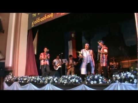 Saw Kyaw Kweh and Friends