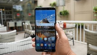 Huawei Nova 2i Review Indonesia
