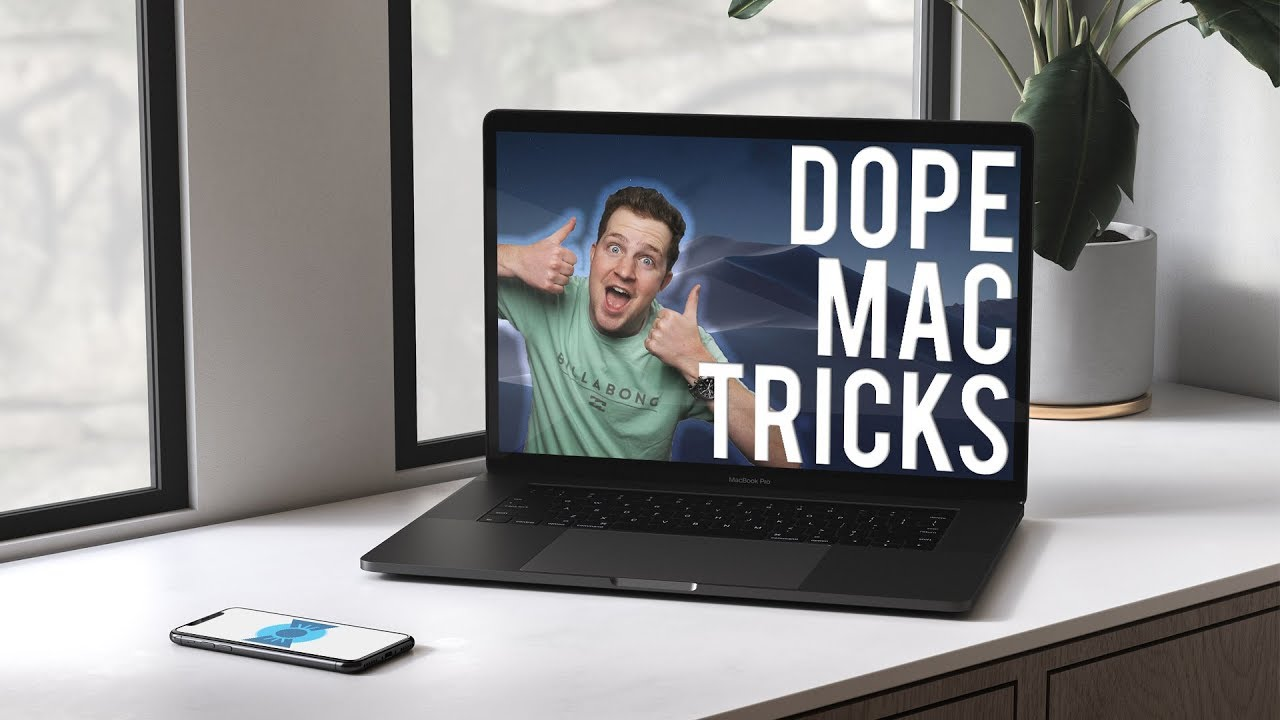 The Best Mac Tricks You Don't Know About!