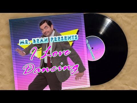 I Love Dancing | Music Video | Mr. Bean Official