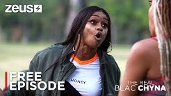 The Real Blac Chyna   FREE EPISODE   2. Not Exactly A Walk In The Park   ZEUS   BLAC CHYNA
