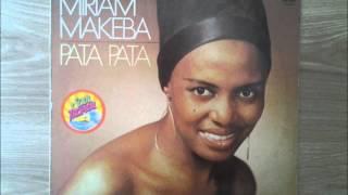 Miriam Makeba PATA PATA the hit sound vinyl face