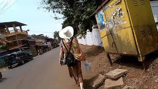 Орел и решка Индия Гоа 01 мая 2019 день первый Пешая прогулка до пляжа #15