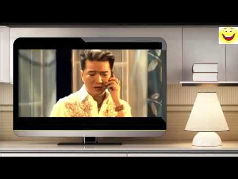 Tiểu Phẩm Hài -  Khó - Trường Giang - Hoài Linh - Đàm Vĩnh Hưng - Cẩm Ly