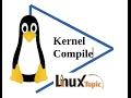 kernel compile in ubuntu