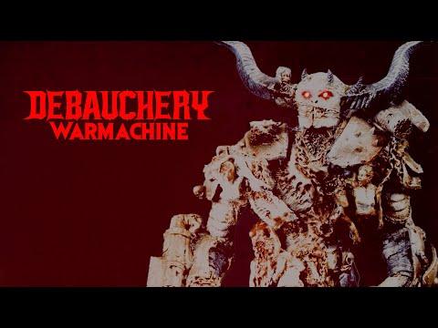 Смотреть клип Debauchery - Debauchery Warmachine