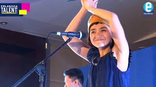 Gambar cover STARS AND RABBIT  - Worth It | Live at Erlangga Talent Week 2018 | Erlangga Inspirasi Channel