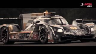 Sights and Sounds: 2017 Sahlen's Six Hours of The Glen