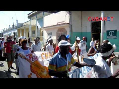 Concluye 8vo festival del Changüí en Guantanamo, Cuba