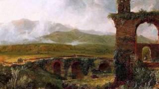 """Handel: Cantata, """"Cuopre tal volta il cielo"""" HMV 98 Pt 2-2  Fischer-Dieskau"""