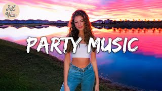 Party music mix ~ Best songs that make you dance