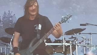 CoB - Lake Bodom , Live SrF 2015