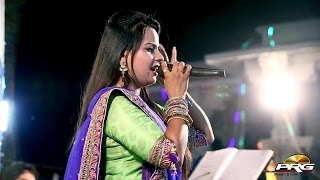 Rajasthani New Bhajan | Sarne Aaya Ri Devi | Khusbhu Kubhat | LIVE VIDEO | Ashapura Mata Bhajan