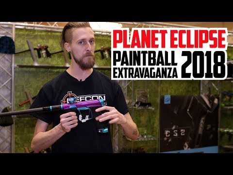 Planet Eclipse   Paintball Extravaganza 2018