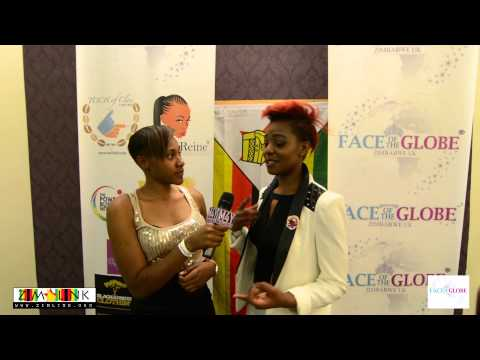 face of the globe zimbabwe 1 1