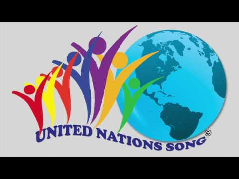 UNITED NATIONS SONG