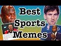 The Best Sports Memes Online