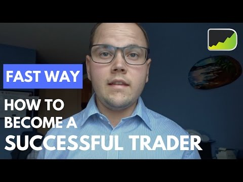Become A Successful Trader The Fast Way! | Montreal Forex Trading Vlog