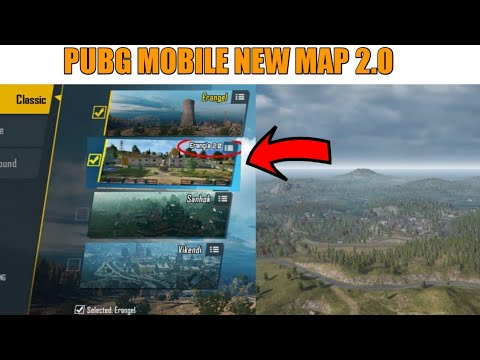 pubg-mobile-new-update-new-map-erangle-2.0-|-erangle-2.0-map-release-date