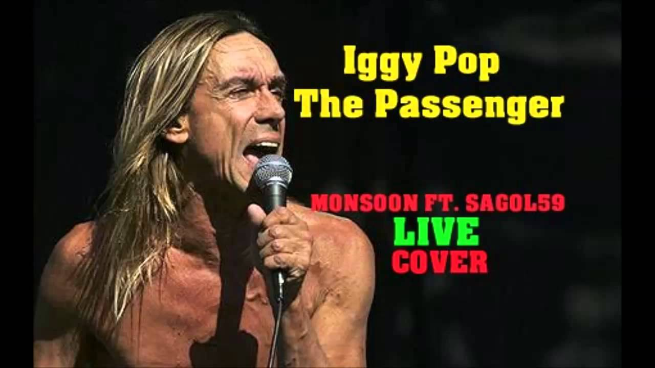 the passenger Lyrics to the passenger song by iggy pop: i am the passenger and i ride and i ride i ride through the city's backsides i see the stars come.