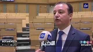 الأردن .. مجلس النواب يعود لعقد جلساته تحت القبة بعد انتهاء أعمال الصيانة - (2-12-2018)