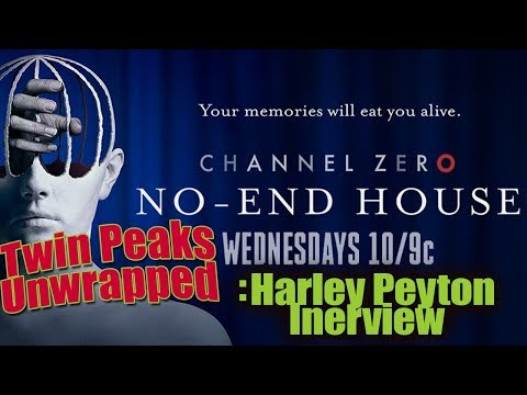 Twin Peaks Unwrapped 122: Interview with Harley Peyton
