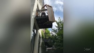 Bad Day at Work 2019 Part 25 - Best Funny Work Fails 2019