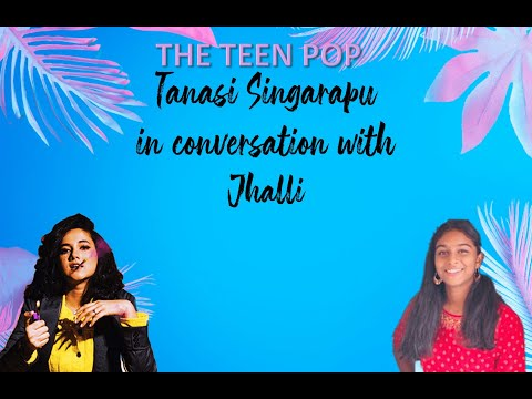 Interview with Jhalli