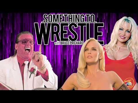 Bruce Prichard Shoots on Pamela Anderson and Jenny McCarthy working with the WWF