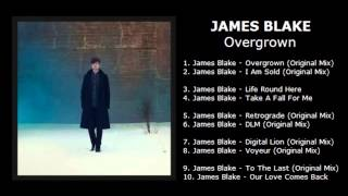 James Blake - To The Last (Original Mix)
