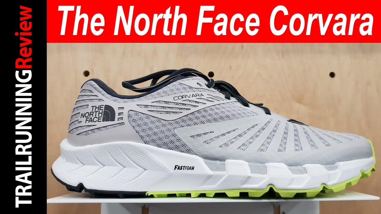 f35e51053 The North Face Corvara Preview