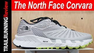 The North Face Corvara Preview