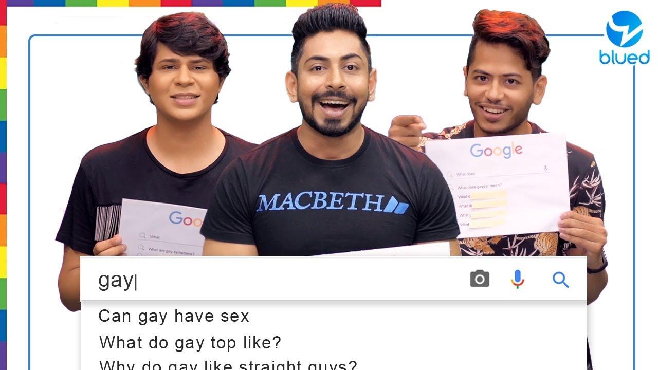 guy name Gay