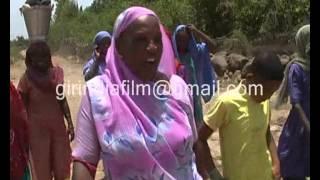 African origin siddi tribes community live in gujarat