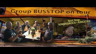 "Group BUSSTOP live ""Mo'reen"""