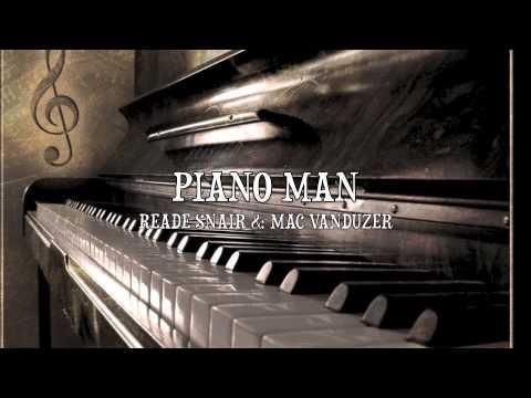 Piano Man [VIOLIN&PIANO]