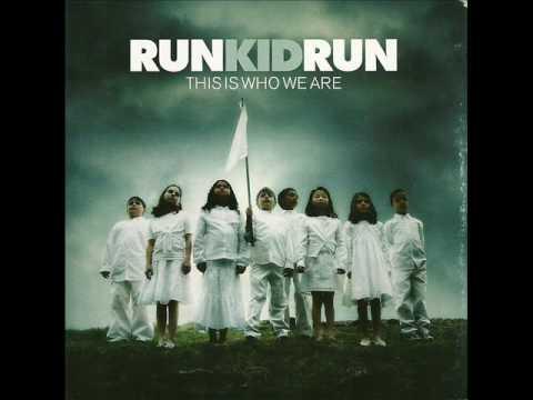 Клип Run Kid Run - Sing To Me