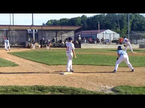2015 Sports at the Beach Complex 12U Tourney - Delaware