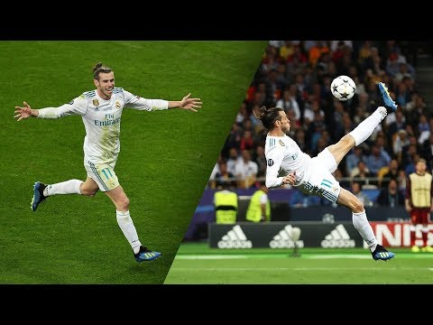 Gareth Bale is Way Too Good for China! | Most Insane Goals Ever!